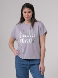 Cotton top 'From Now On'