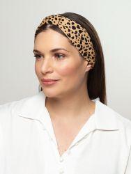 Printed knot headband