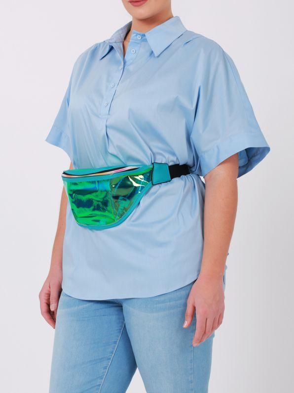 Τσάντα μέσης hologram