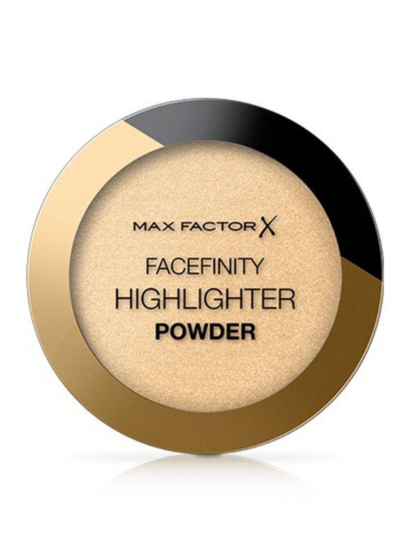 MAX FACTOR Facefinity Highlighter   002 Golden Hour