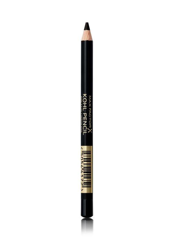 Kohl Eye Pencil   020 Black