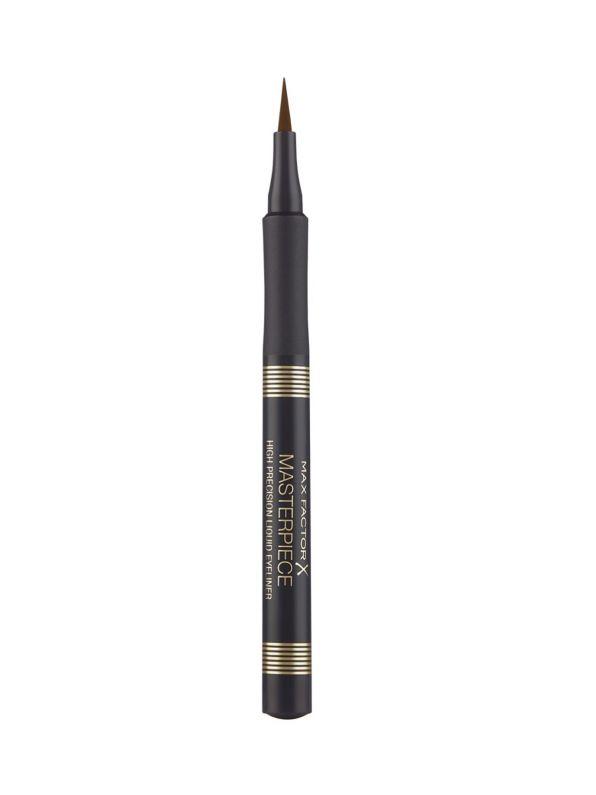 Masterpiece High Precision Liquid Eyeliner   010 Chocolate