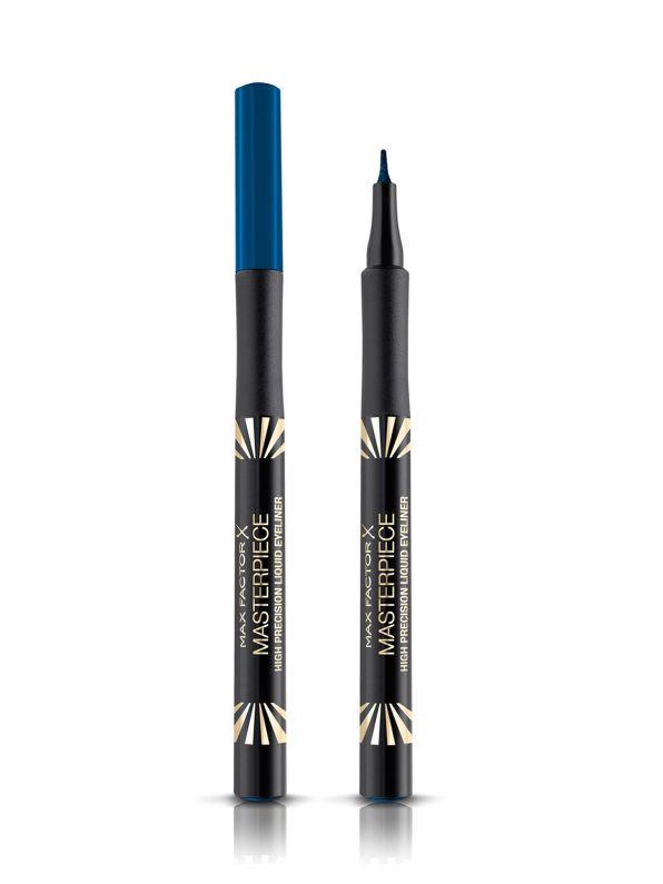 Masterpiece High Precision Liquid Eyeliner   030 Sapphire