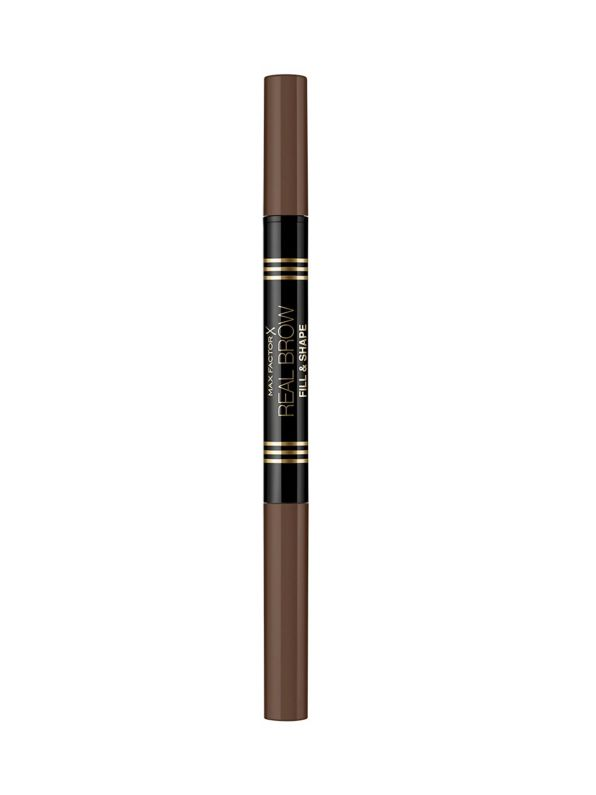 Real Brow Fill & Shape | 002 Soft Brown