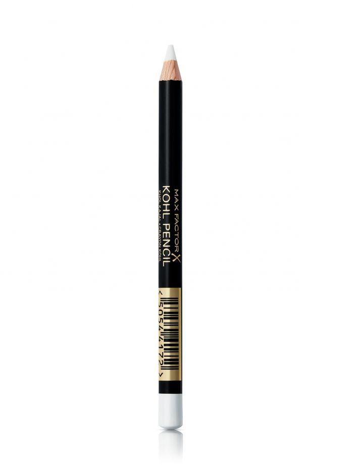 Kohl Eye Pencil | 010 White