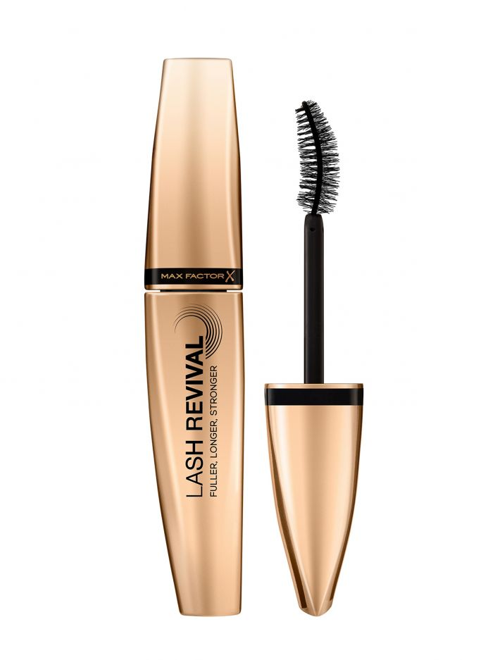 Lash Revival Mascara | 002 Black Brown