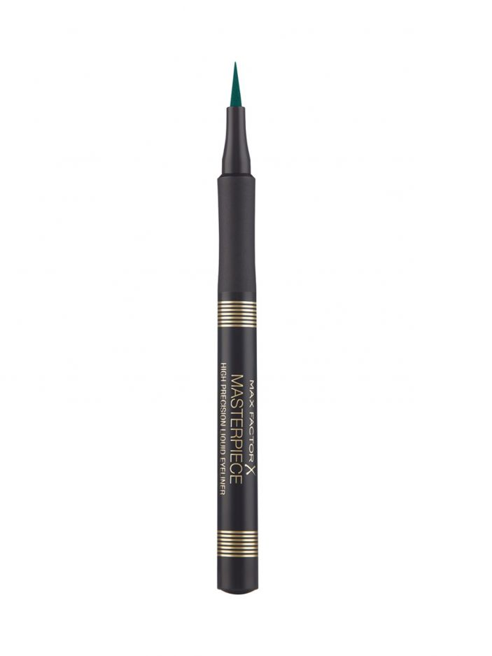 Masterpiece High Precision Liquid Eyeliner | 025 Forest