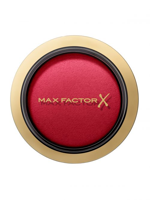 MAX FACTOR Crème Puff Blush | 045 Luscious Plum