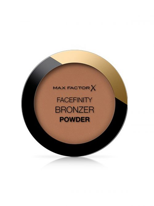 MAX FACTOR Facefinity Bronzer | 002 Warm Tan