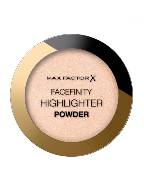 MAX FACTOR Facefinity Highlighter | 001 Nude Beam