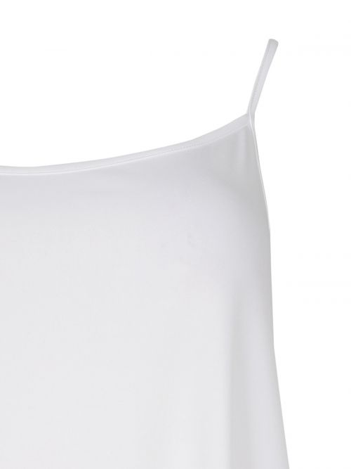 Basic super jersey tank dress