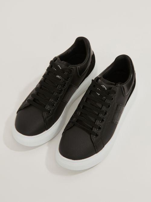 LUMBERJACK | Juliette Sneakers Nobesto Leather