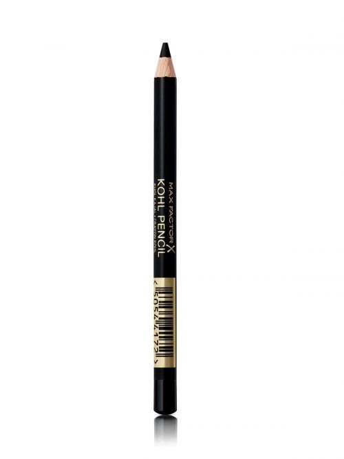 MAX FACTOR Kohl Eye Pencil | 020 Black