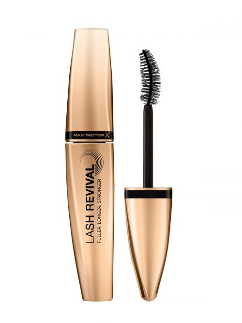 MAX FACTOR Lash Revival Mascara | 001 Black