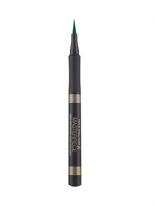 MAX FACTOR Masterpiece High Precision Liquid Eyeliner | 025 Forest