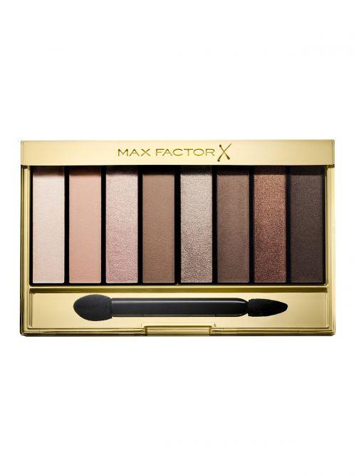 MAX FACTOR Masterpiece Nude Palette | 001 Cappuccino