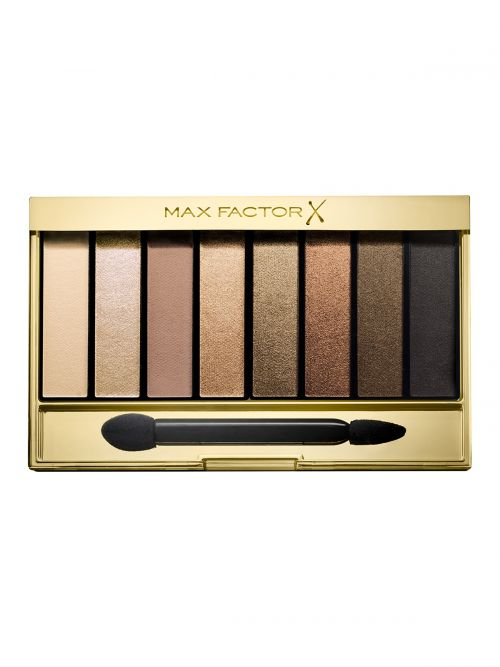 MAX FACTOR Masterpiece Nude Palette | 002 Golden