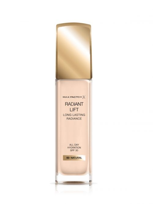 MAX FACTOR Radiant Lift Foundation | 050 Natural