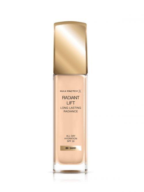 MAX FACTOR Radiant Lift Foundation | 060 Sand