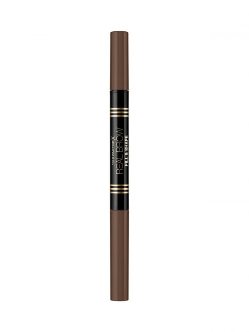 MAX FACTOR Real Brow Fill & Shape | 002 Soft Brown