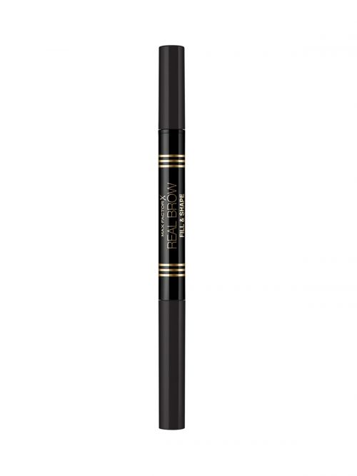 MAX FACTOR Real Brow Fill & Shape | 005 Black Brown
