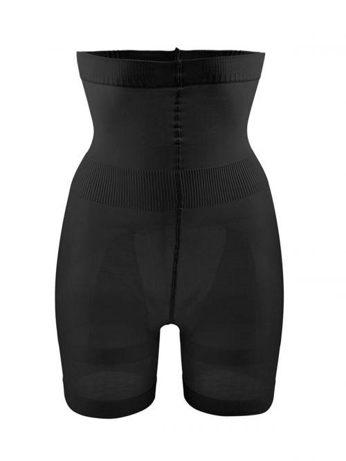 Shapewear βερμούδα μαύρη