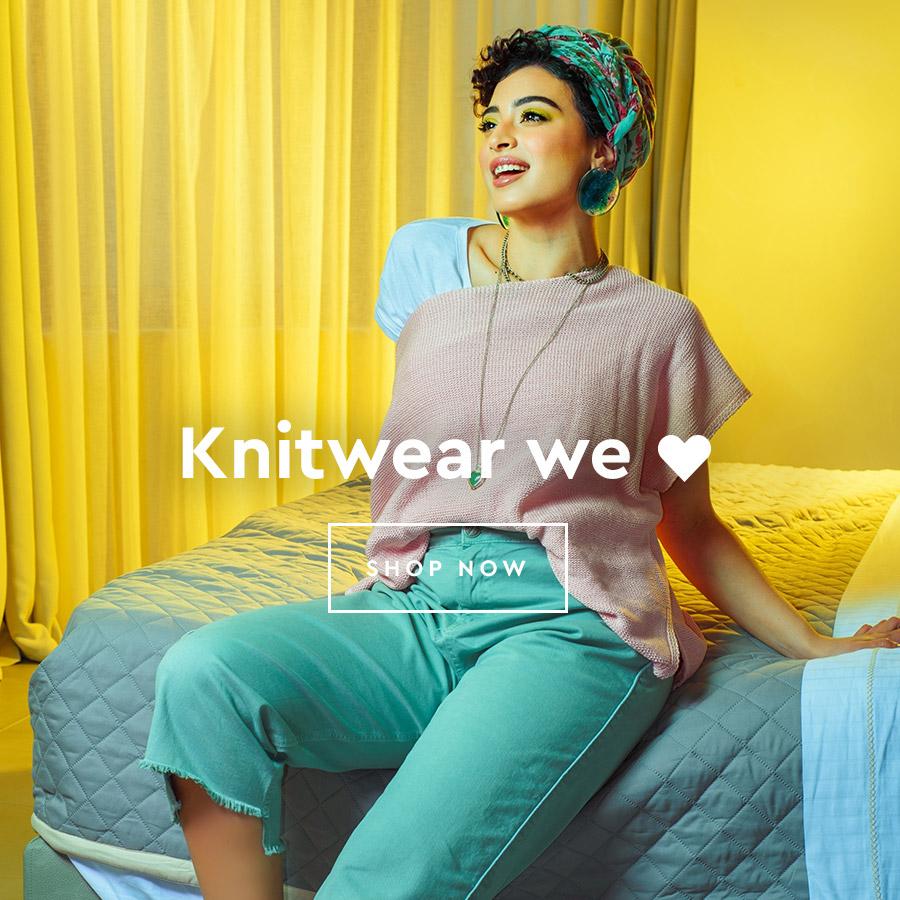 Knitewear we love