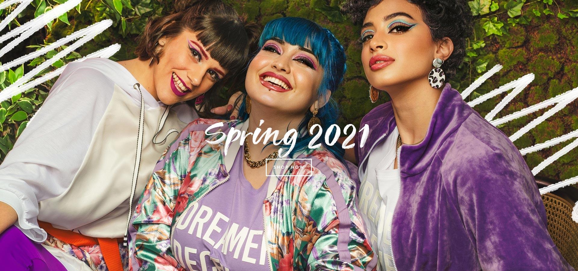 Mat Fashion Spring 2021
