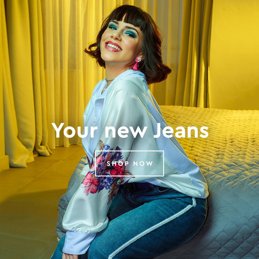 Your new Jeans