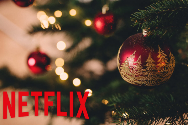 5 netflix προτάσεις για να παρατείνεις τη μαγεία των Χριστουγέννων!