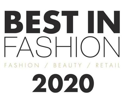Διάκριση για τη mat. fashion από το Best in Fashion!