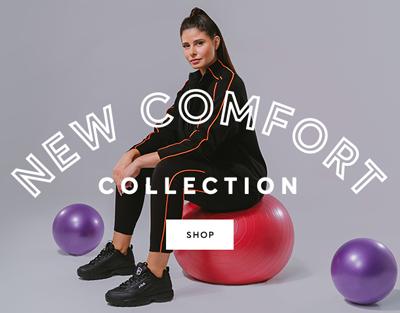 New Comfort Collection από τη mat. fashion!