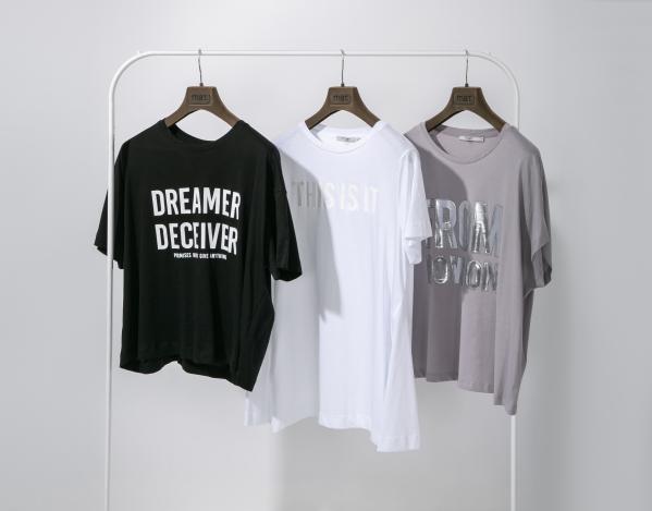 Ανακάλυψε τα statement t-shirts της mat. fashion