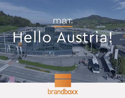 H mat. fashion στην Αυστρία!