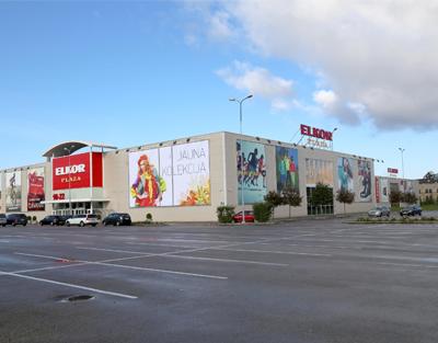 Νέο κατάστημα mat. fashion στη Λετονία!