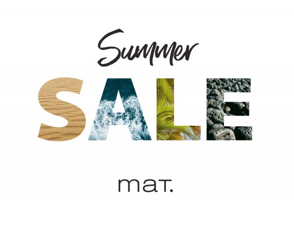 Summer Sale έως -50%!