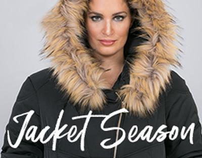 It's Jacket Season!