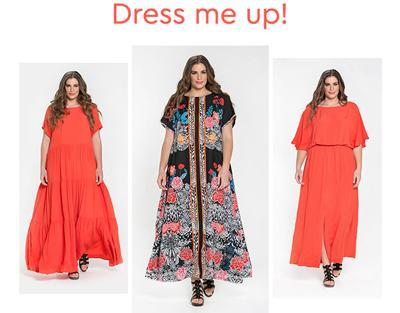Dress me up!