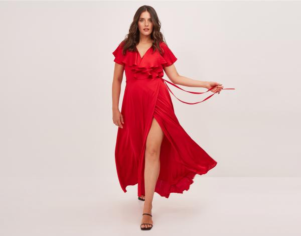 Red Passion by mat. Fashion