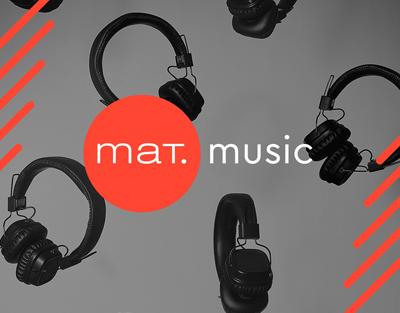 Η mat. fashion στο Spotify