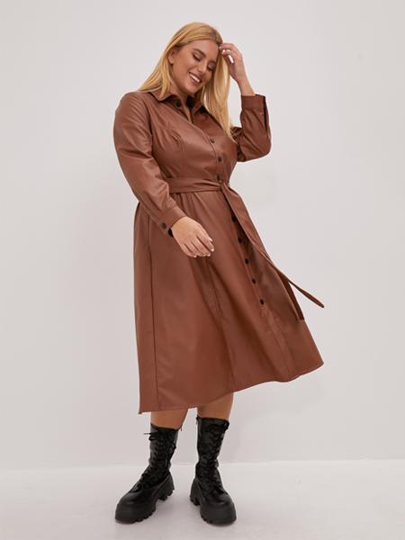 Leather-like